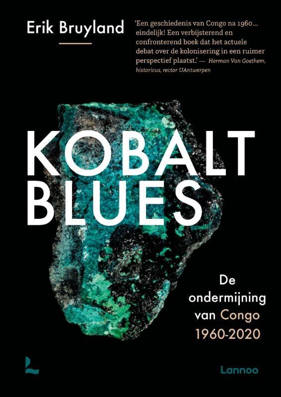 Erik Bruyland,Kobalt blues