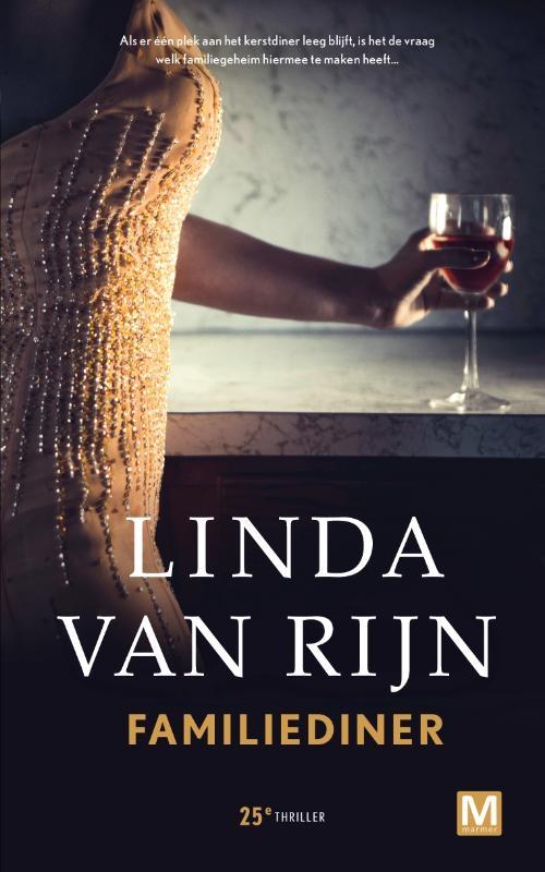 Linda van Rijn,Familiediner