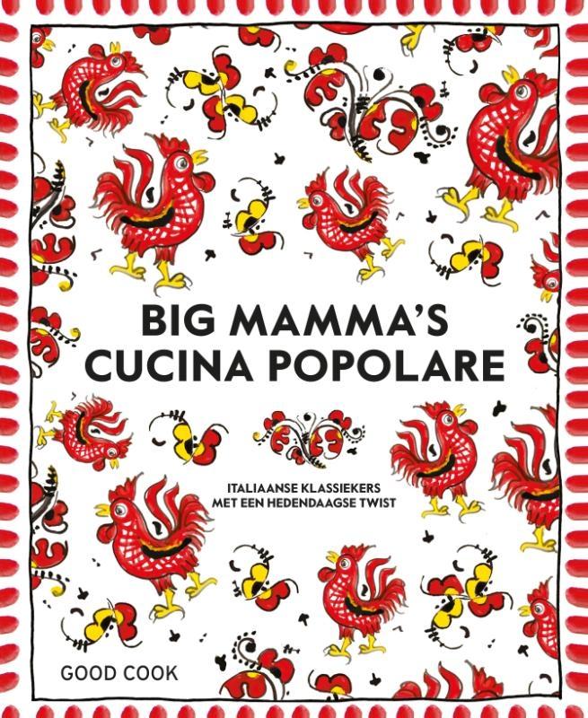 Big Mamma,Big Mamma`s Cucina Popolare