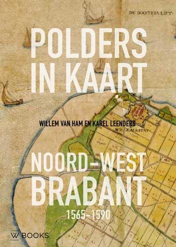 Willem van Ham, Karel Leenders,Polders in kaart