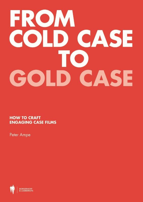 Peter Ampe,From Cold Case to Gold Case