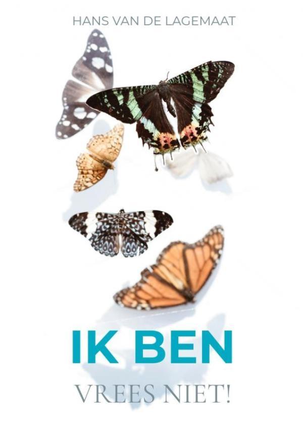 Hans Van de Lagemaat,IK BEN