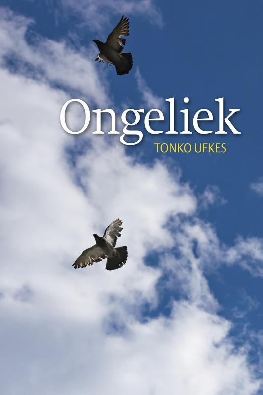 Tonko Ufkes,Ongeliek
