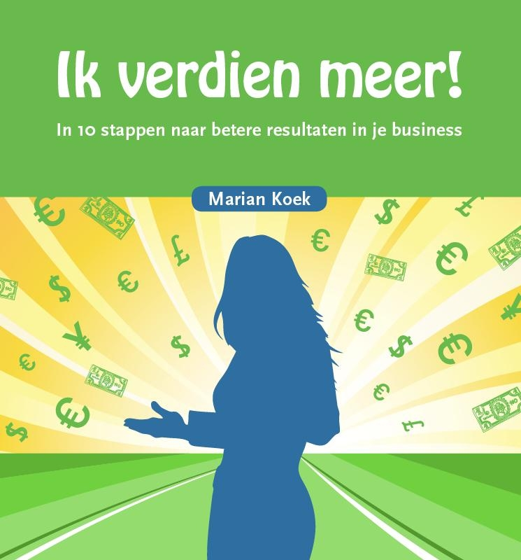 Marian Koek,Ik verdien meer!