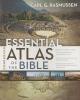 Rasmussen, Carl G.,Zondervan Essential Atlas of the Bible