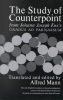 Fux, Johann Joseph,The Study of Counterpoint