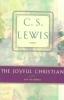 Lewis, C.S.,The Joyful Christian
