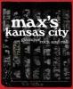 Kasher, Steven,Max`s Kansas City