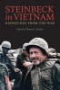 Barden, Thomas E,Steinbeck in Vietnam