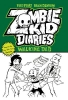 Perry, Fred,Zombie Kid Diaries Volume 3