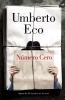 Eco, Umberto,Número cero / Zero Issue