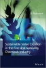 Ramachandran, Rajagopal,Sustainable Value Creation in the Fine and Specialty Chemicals Industry