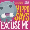 Dahl, Michael,Hippo Says