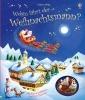 Watt, Fiona,Wohin fährt der Weihnachtsmann?