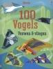 ,100 vogels vouwen & vliegen