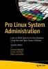 Matotek, Dennis,Pro Linux System Administration