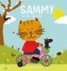 Anita  Bijsterbosch,Sammy in the spring