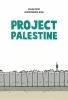 Dan Yoo,Project Palestine