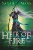 Maas, Sarah J.,Heir of Fire