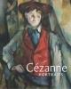 Elderfield, John,Cezanne Portraits