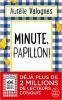 Valognes, Aurélie,Minute, papillon!