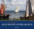 Winkler, Hermann,Alte Boote unter Segeln