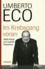 Eco, Umberto,Im Krebsgang voran