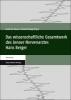 Bauer, Joachim,   Kluge, Harald,Das wissenschaftliche Gesamtwerk des Jenaer Nervenarztes Hans Berger