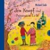 Ende, Michael,Jim Knopf und Prinzessin Li Si