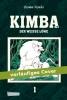 Tezuka, Osamu,Kimba, der weiße Löwe (Hardcover-Ausgabe), Band 1