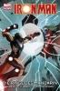 Gillen, Kieron,Iron Man - Marvel Now! 05 - Die Ringe des Mandarin