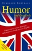 Korthals, Eckehard,Humor auf Englisch. Funny stories, jokes, limericks and puzzles to brush up your English