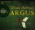 Hoffman, Jilliane, ,Argus