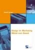 Greger, Rudolf,Design im Marketing Mittel zum Zweck