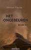 <b>Christiaan  Thierens</b>,Het ongebeuren