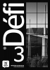 ,D?fi 3 - Guide p?dagogique