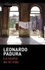 Padura, Leonardo,La novela de mi vida