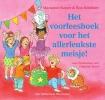<b>Marianne   Busser, Ron  Busser</b>,Het voorleesboek voor het allerleukste meisje !