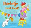 <b>Marianne  Busser</b>,Liselotje viert feest!
