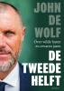 <b>John de Wolf, Nathan  Vos</b>,De tweede helft