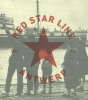 ,<b>Red Star Line, Antwerp 1873-1934</b>