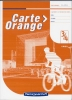 M.  Knop,Carte Orange 3-4 vmbo cahier d`exercices