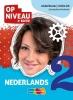 Hanneke  Luth-van den Berg, Geertje  Plug, Rob van Veen, Stephan  Verhoeff,Op Niveau 2 vmbo-bk Leeropdrachtenboek