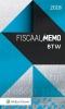 ,Fiscaal Memo BTW 2018