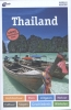 ,<b>ANWB Wereldreisgids : Thailand</b>