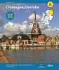 ANWB,A Groningen & Drenthe (atlas) 2018/2019