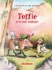 <b>Julia  Boehme</b>,Toffie en de oude schatkaart