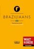 ,Wat & Hoe Taalgids Braziliaans
