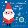 <b>Ingela P. Arrhenius</b>,Kerstman, waar ben je?