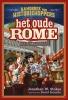Jonathan W.  Stokes,Het oude Rome